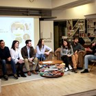 Все по-креативни и активни млади хора се включват в програмата.