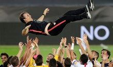 Севиля победи Интер с 3:2 и вдигна трофея в Лига Европа
