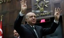 САЩ подкрепят терористите работническата партия на Кюрдистан
