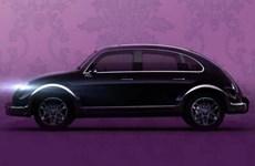 """""""Костенурката"""" на VW възкръсва като електрическа кола в Китай"""
