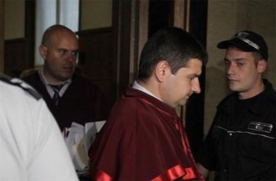 Евгени Стоянов