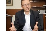 Как пък никой не поздрави Борисов с нещо от Веселин Маринов
