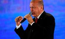 Ще действаме самостоятелно, ако не се създаде зона за сигурност в Сирия до края на септември