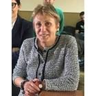 Розалина Апостолова. Снимка РАДКО ПАУНОВ