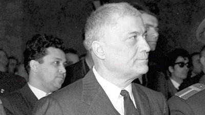 ИВАН-АСЕН ГЕОРГИЕВ