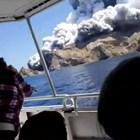 Туристите на круизен кораб се разминаха на косъм от смъртта.