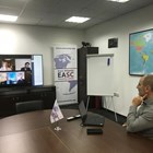 Цветанов се включи в дискусия за предизвикателствата пред сигурността от Китай
