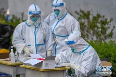 Десет нови вносни случая на COVID-19 регистрирани в Китай