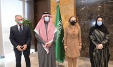 Има споразумение за въздухоплаване между България и Саудитска Арабия