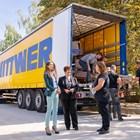 Фондация дари легла, оборудване и консумативи на болници в Благоевград