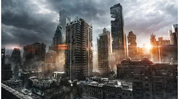 Милиардери се готвят за апокалипсис, строят бункери