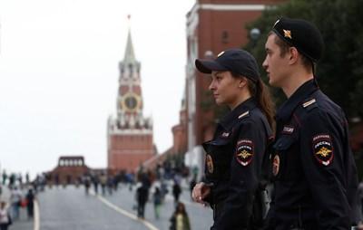 Кремъл засега отказва да коментира вълната от заплахи  СНИМКА: Ройтерс