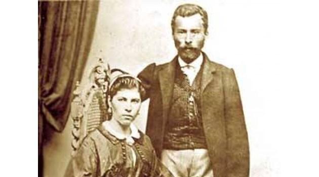 Как Иван Ведър с едно масонско ръкостискане спасил русенци от заколение