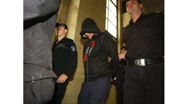 Кокаиновият крал Матей Боев се връща в България