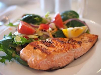 Рибата е на първо място сред храните, които набавят витамин D.  СНИМКА: PIXABAY