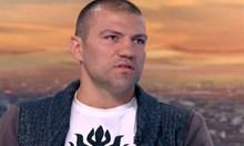 Тервел Пулев: Брат ми се разкая за целувката, но няма връщане назад
