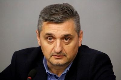 Кирил Добрев: Дребнавостта не отива на БСП и ако нещо е добро за София - като Мая Манолова, няма проблем да го подкрепим