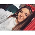 Михаела Иванова е в дванадесетокласничка в столична гимназия. СНИМКА: ЛИЧЕН АРХИВ
