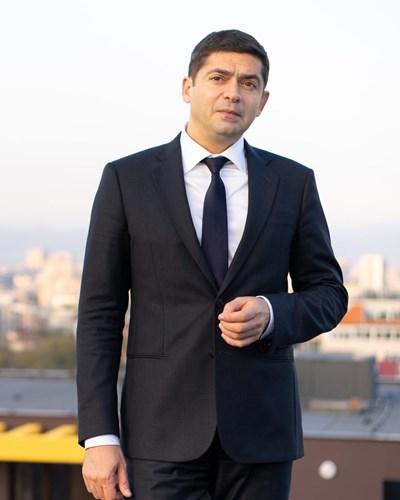 Д-р Милен Врабевски: Децата на България са  изключително ценни за мен