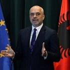 Албанският премиер Еди Рама СНИМКА: Ройтерс