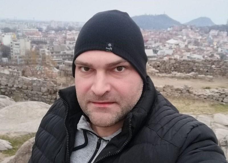 Д-р Ивайло Гоцев