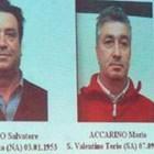 Салваторе и Марио Акарино