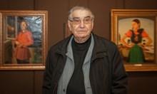 Светлин Русев оставя след себе си невиждана колекция. Какво ще се случи с нея?