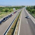 15 км за 5 часа по пътя за Гърция