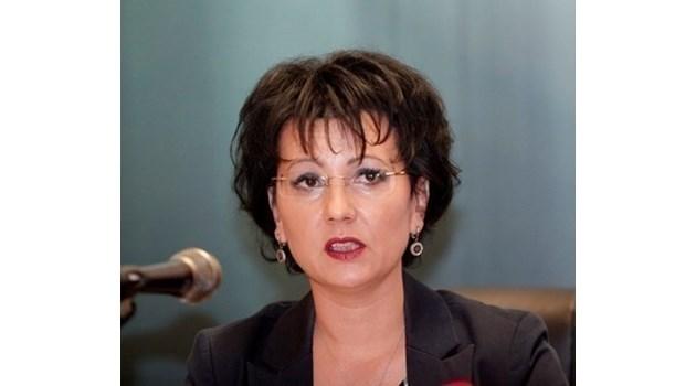 Румяна Арнаудова: До 60 дни Митьо Очите трябва да бъде екстрадиран в България