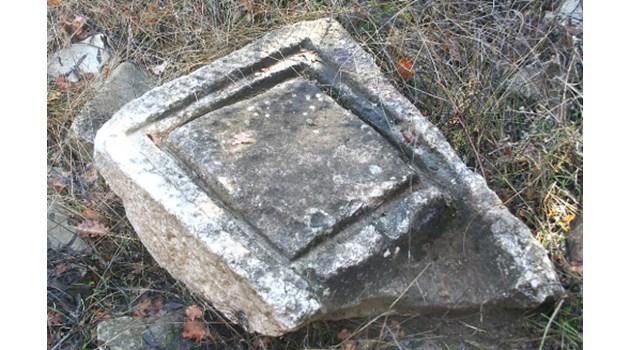 Откриха уникален жертвеник  на прабългари