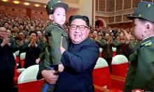 """Принуждават деца да гледат публичните екзекуции на роднините си в Северна Корея. Казват им: """"Това може да се случи и на вас"""""""