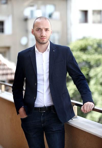 Димитър Ганев: Христо Иванов се върна в играта, а Трифонов остава в периферията