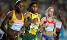 Двуполова лекоатлетка е фаворит за игрите в Рио