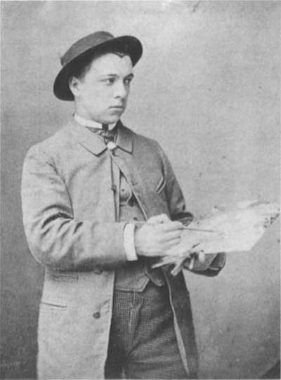 Пол Синяк Снимка: Уикипедия/ archive.org