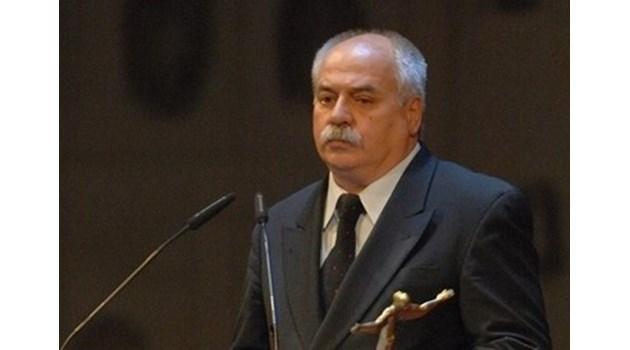 Павел Васев почина след дълга битка с инсулта. Директорът на едни от най-големите театри така и не излезе от комата