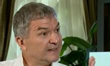 Пламен Бобоков призна, че е писал есемесите до секретаря на президента. Ходатайствал и негов приятел да стане прокурор