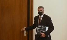 Стефан Янев: Утре Зоран Заев пристига в София начело на официална делегация