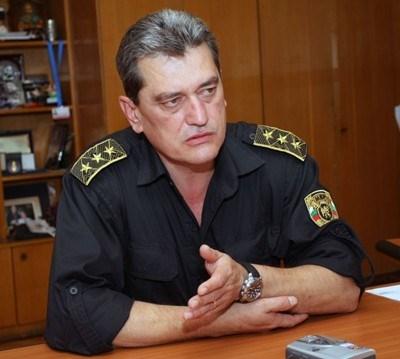 """Резултат с изображение за Николай Николов, директор на Главна дирекция """"Пожарна безопасност и защита на населението"""","""