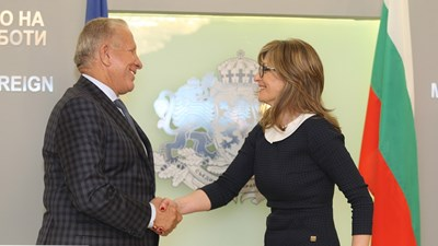 Zaharieva: The euro perspective of the Western Balkans is