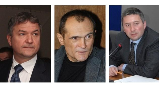 Лицемерие е да се ахка какво говорят Бобоков, Божков и Прокопиев - 4 пъти политици торпилират закона за лобизма
