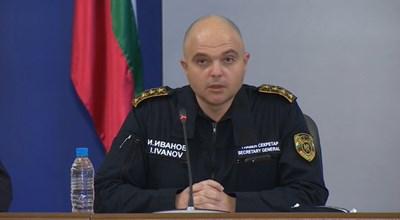 Ивайло Иванов Кадър: БНТ