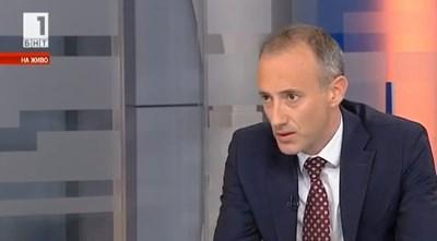 Красимир Вълчев: Не предвиждаме намаляне на университетите
