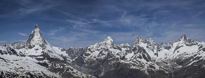 Алпите СНИМКА: Pixabay