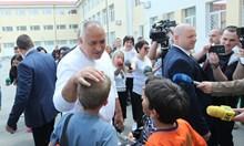 Борисов: Президентът беше активен в тази кампания, работи за БСП