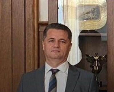 Върховният прокурор Георги Асенов арестуван за хулиганство в Плевен (Обзор)