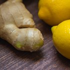 Карамфил, лимон и джинджифил срещу настинка