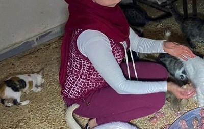 Ислямска държава отвлича около седем хиляди язидски жени и момичета.  СНИМКА: РОЙТЕРС