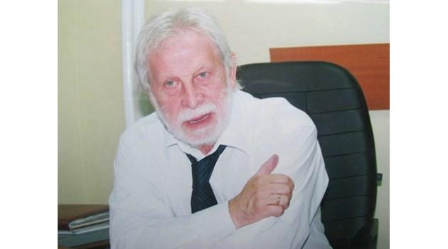 Адвокат Хари Хараламбиев: Дори Кадафи каза, че сестрите ни са невинни