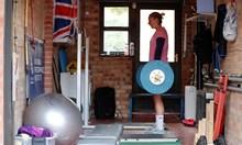 Как тренират спортистите в Англия
