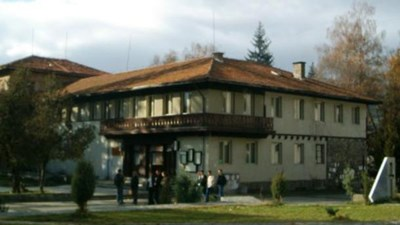 Снимка община Белица